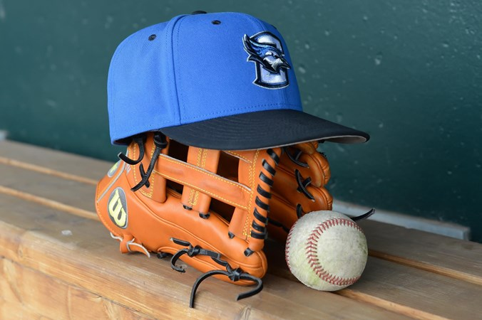 Baseball Continues West Coast Swing, Heading to San Jose for the Weekend - Creighton University Athletics